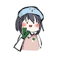 [蔥花Negi]