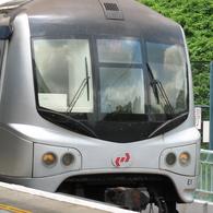 中期翻新列車