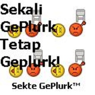 Sekte GePlurk Official Site